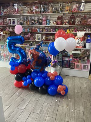 Character balloons for Sale in Vernon, CA