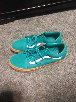 Vans men's shoes size 11 for Sale in Orlando, FL