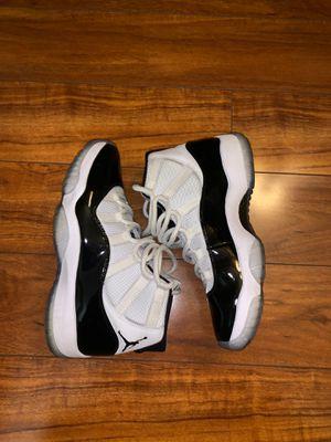 Size 9 Jordan 11 Retro Concord 2018 for Sale in Irvine, CA