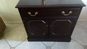Nice sideboard table for sale..... for Sale in Mission Viejo, CA