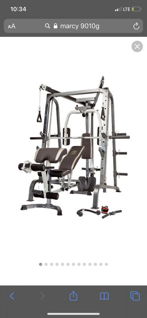 Marcy workout equipment new for Sale in Azusa, CA