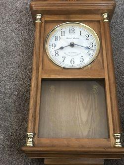 Wall Grandfather Clock for Sale in Hampton,  VA