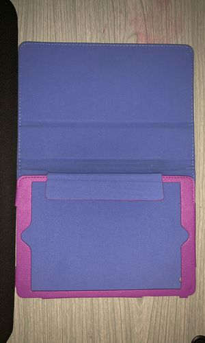 iPad mini case with magnetic corners for Sale in Cashmere, WA