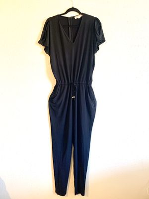 Michael Kors Jumpsuit Size S /Black for Sale in Los Angeles, CA