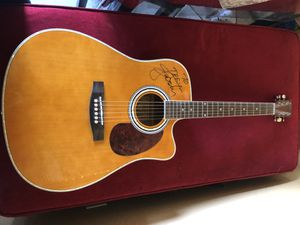 Sebastian Acoustic Guitar for Sale in Dallas, TX