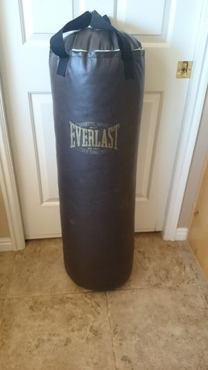 Punching bag for Sale in UT, US