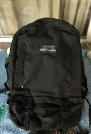 "Jansport backpack 25""long(great travel bag) for Sale in Las Vegas, NV"