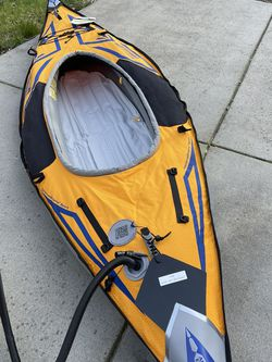 Advanced Elements Sport Inflatable Kayak for Sale in Seattle,  WA