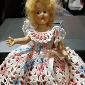 Adorable Vintage Hard Plastic Doll ( Unbranded?) for Sale in Denver, CO