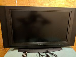 32-inch Olevia 720p Widescreen LCD HDTV HDMI for Sale in Chicago, IL