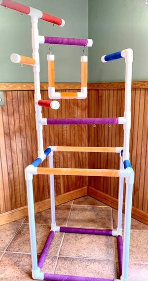 Bird Play gym for Sale in Roy, UT