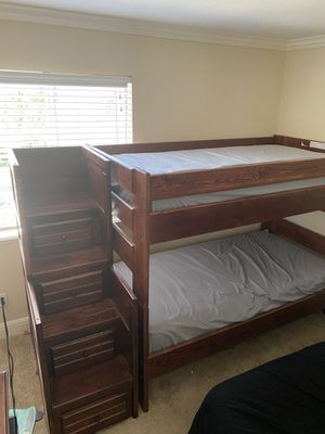 Bunk bed for Sale in La Mesa, CA