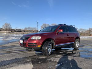 2006 Volkswagen Touareg V6 for Sale in Chicago, IL