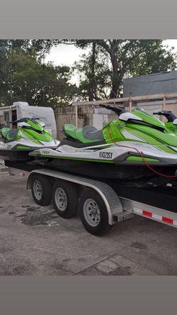 Jetski Jetski Jetski Jetski Jet Boat Jet Boat Yat Yat Yat Boat Boat for Sale in Miami,  FL