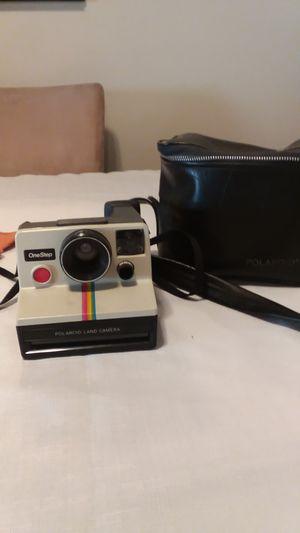 OBO- 1970's Polaroid Onestep camera for Sale in Pasco, WA
