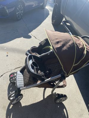 Stroller and car seat for Sale in Norco, CA