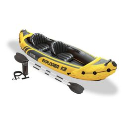 Explorer K2 Inflatable Kayak for Sale in Wayne,  NJ