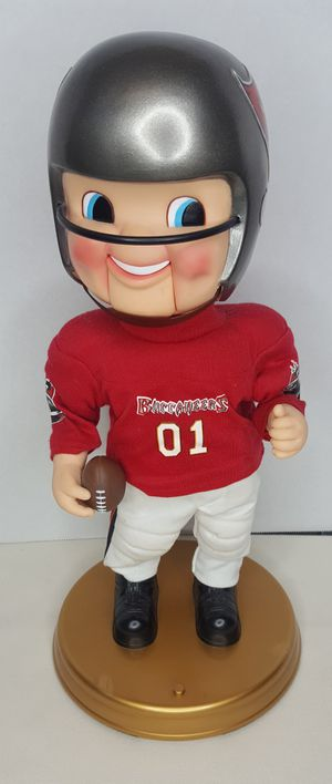 NFL Tampa Bay Buccaneers Singing & Dancing Monday Night Football Doll for Sale in Valrico, FL