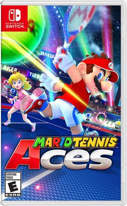 Mario Tennis Aces & Luigi's Mansion 3& Mario Rabbit (price For Each) for Sale in Monterey Park, CA