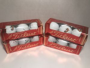 Brand new golf balls for Sale in Irving, TX