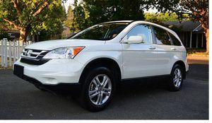 Clean History 2008 Honda CR-V 4WDWheels for Sale in Nashville, TN