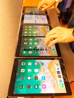 Apple iPad Air 32gb for Sale in Chicago, IL
