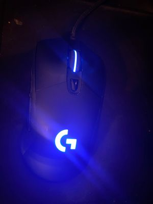 Logitech G403 for Sale in Victorville, CA