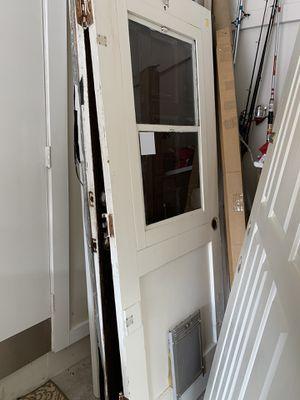 Exterior door for Sale in San Antonio, TX