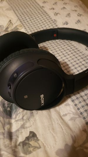 Sony headphones for Sale in Jonesboro, GA