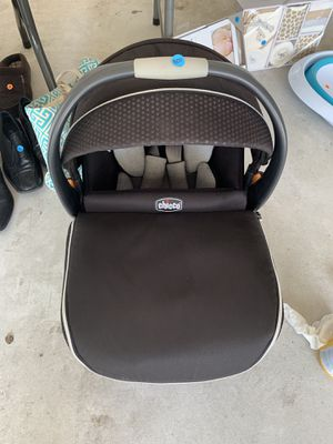 Chicco Keyfit 30 Infant Car seat for Sale in Nashville, TN