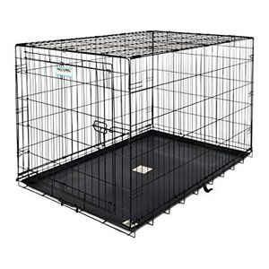 XL Dog Crate With Tray for Sale in Pinon Hills, CA
