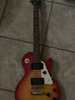 Epiphone Les Paul 100 for Sale in Los Angeles,  CA