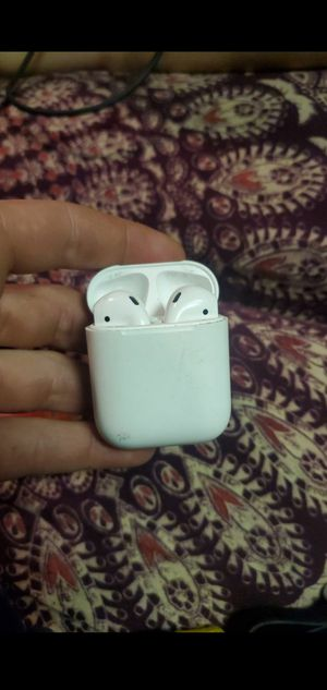 Apple air pods for Sale in Chula Vista, CA