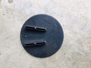 Harley Davidson parking disc for Sale in Glenshaw, PA