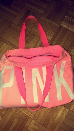 PINK Tote Bag for Sale in Sacramento, CA