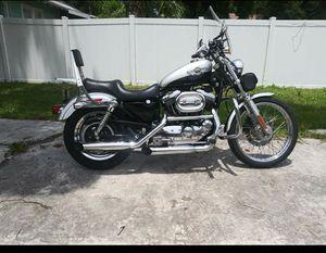 2003 Harley-Davidson anniversary bike for Sale in Tarpon Springs, FL