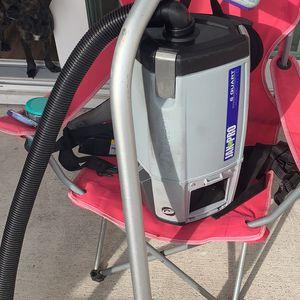Backpack Vacuum for Sale in Bradenton, FL