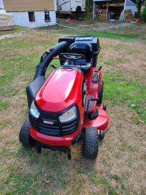 21hp craftsman lawn mower for Sale in Millbury, MA