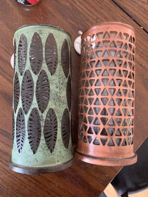 Candle holders for Sale in Oxford, MA
