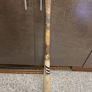 "33"" Marucci Pro Cut Maple White Wash Wood Bat for Sale in Tustin, CA"