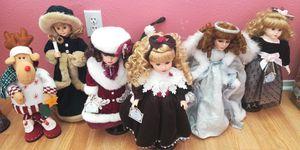 Dolls for Sale in Las Vegas, NV