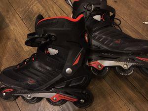 Zetro Blade Inline Skates for Sale in Round Rock, TX