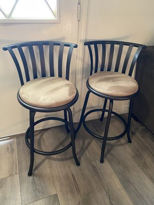 Tall chairs for Sale in Yucaipa, CA
