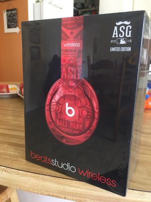 Beats studios wireless for Sale in Carson, CA