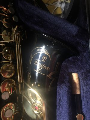 Saxophone YAS Alto for Sale in Woodbridge, VA