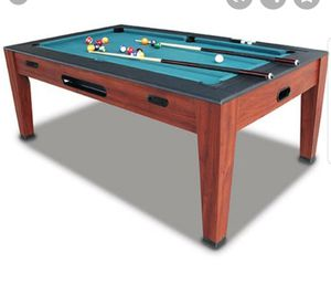 3 in 1 sports table for Sale in Whittier, CA