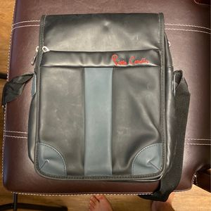 Pierre Cardin Leather Bag for Sale in Los Angeles, CA