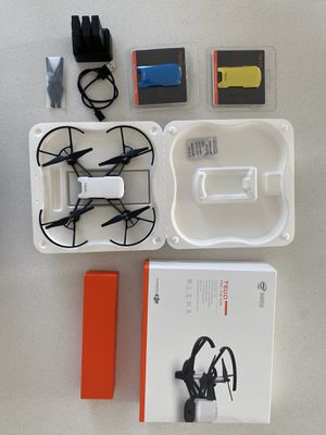 Tello Quadcopter Kit for Sale in Los Angeles, CA