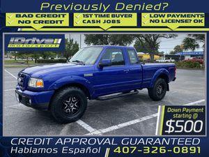 2006 Ford Ranger for Sale in Orlando, FL