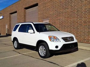 great working good 2006 Honda CR-V Special Edition for Sale in Beverly Hills, CA
